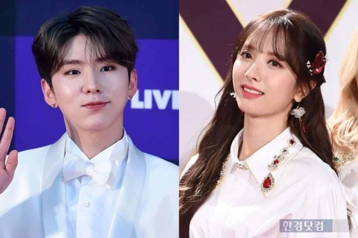 """STARSHIP """"MONSTA X KIHYUN - WJSN Bona is not in a relationship for five years, senior and junior"""""""