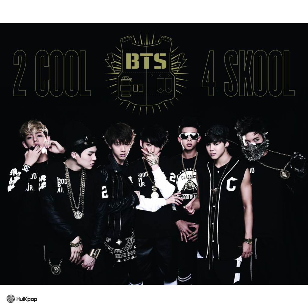 BTS' first album, Billboard's debut in seven years with April Fool's Day pranks on fans