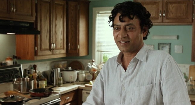 Life of Pi actor Irfan Khan, cancer fighting is over.