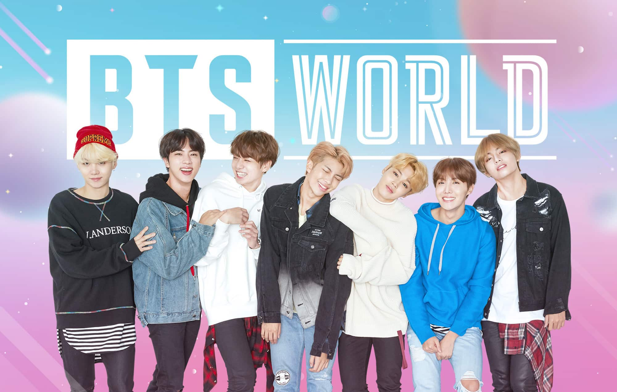 BTS, Occupy Billboard World Charts... No. 1 in Social 50 for 145 Weeks