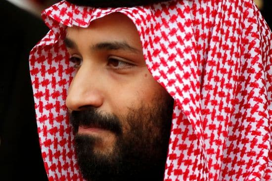 Saudi Arabia to abolish fetal and minor death penalty... Start modernizing judicial system?