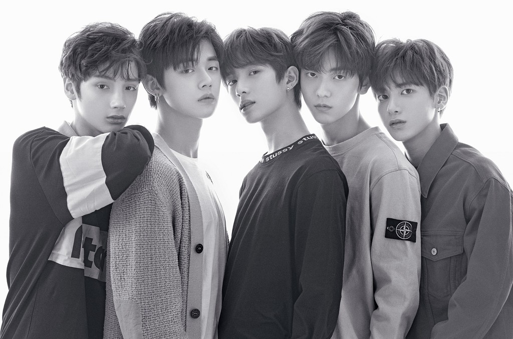 TXT, 'thank u, next' Cover Song Release…Expressing Emotional Charm through Acoustic Reinterpretation