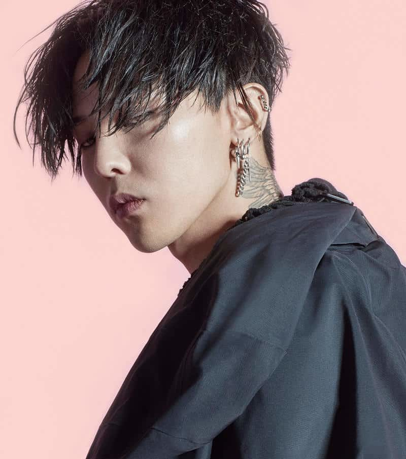 """G-Dragon, 9 Billion Won in Super-high-priced Apartments...""""Jang Yun-jung is also Scheduled to ,Move in"""""""