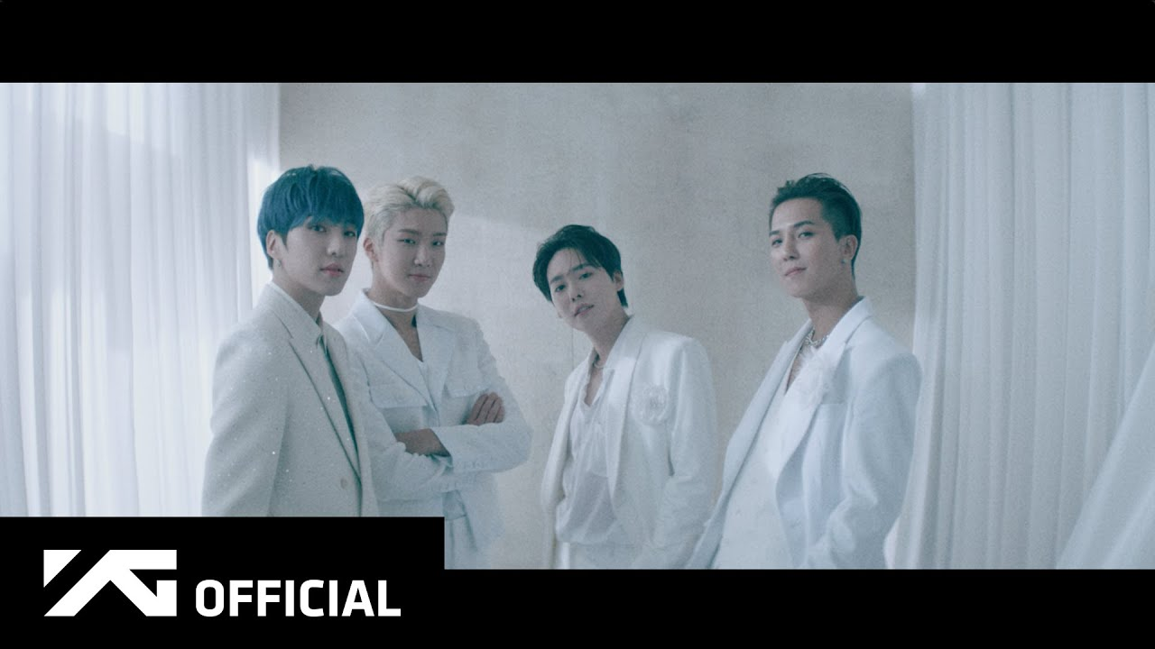 WINNER, 100,000 albums sold in the first week of comeback without any stage activities