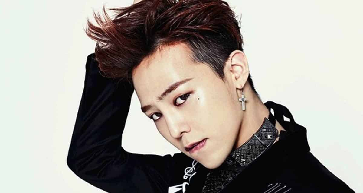 """It's not G-Dragon""...Actively defended His Fans in the Photo ""Hot Issue"""