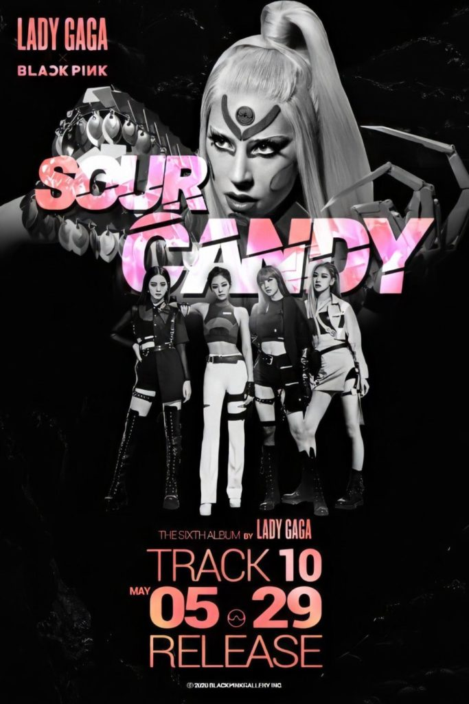 BLACKPINK X Lady Gaga's New Song and YG composer Teddy will Participate