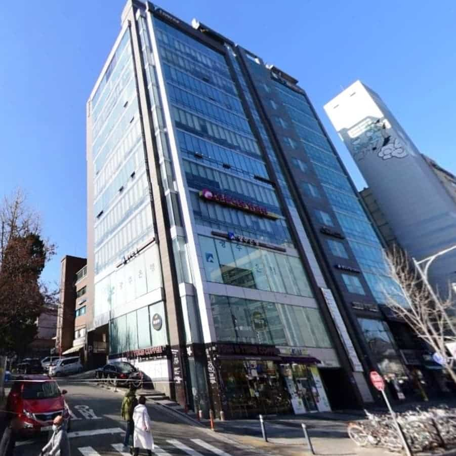 MAMAMOO's agency bought a building in Jayang-dong worth about $14 million