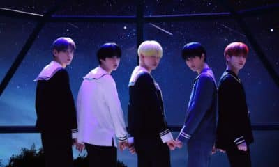 TXT unveils 'Dream Chapter: ETERNITY' Music Preview