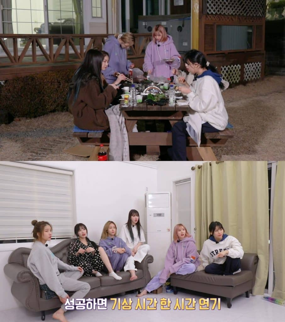 "Girlfriend, ""GFRIEND's MEMORIA"" Episode 3 is all-time fun, ""Chuncheon Night Full of Laughter."""