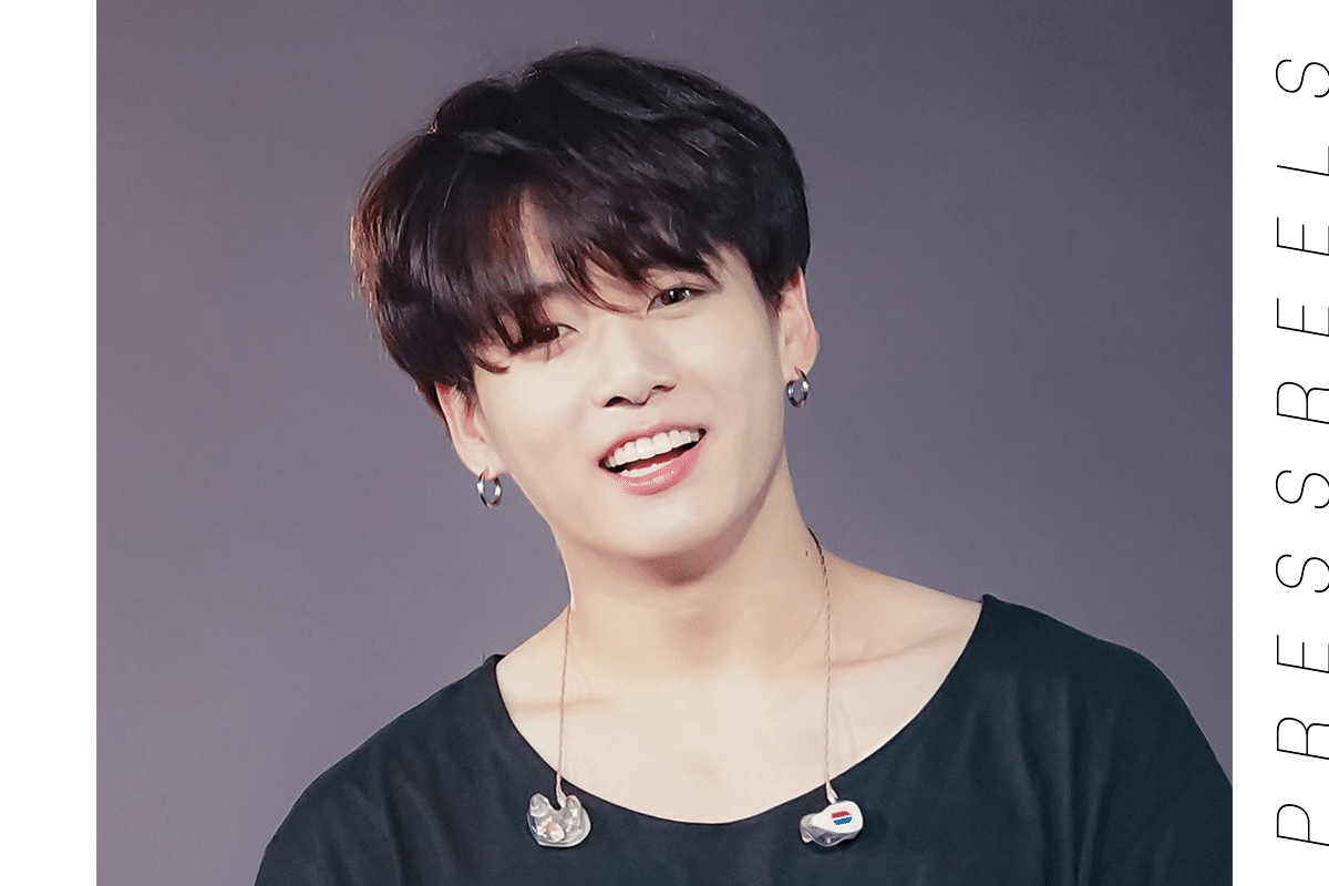 BTS Jungkook - his Self-Composed Song 'Still With You' is Released on June 5