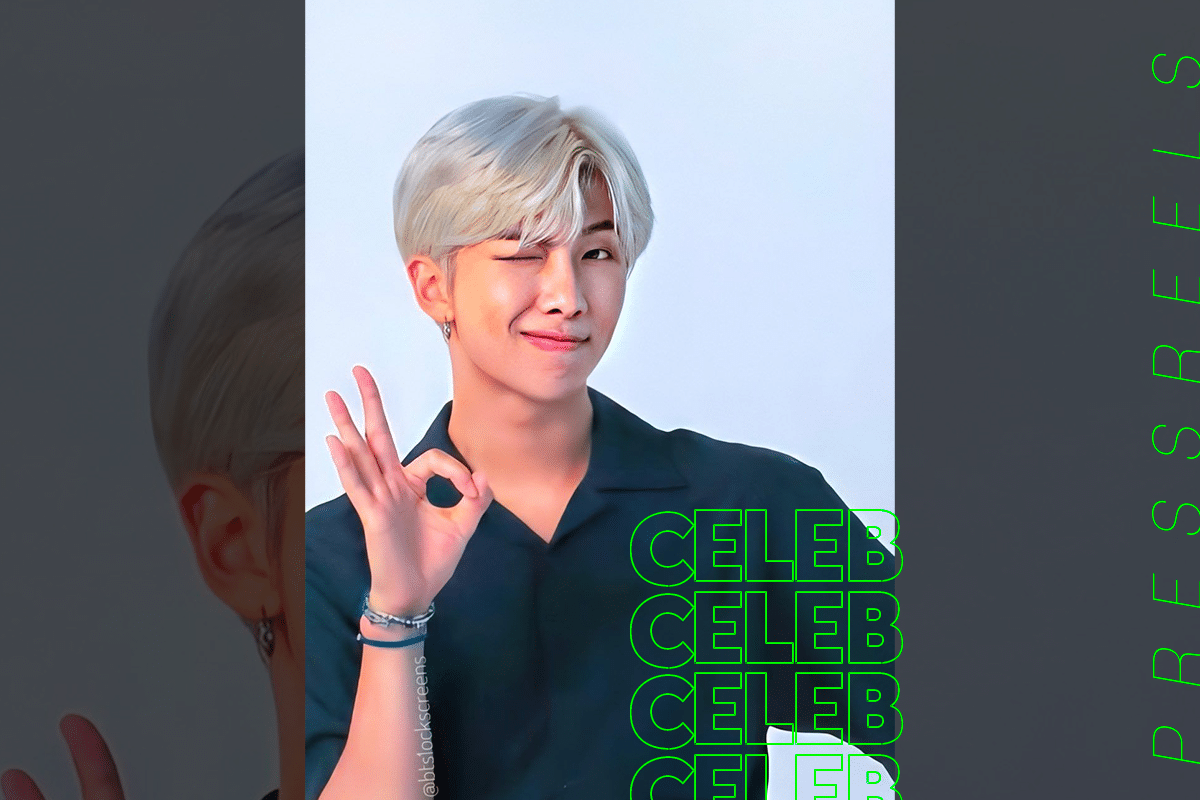 BTS RM to release photos on SNS on June 18