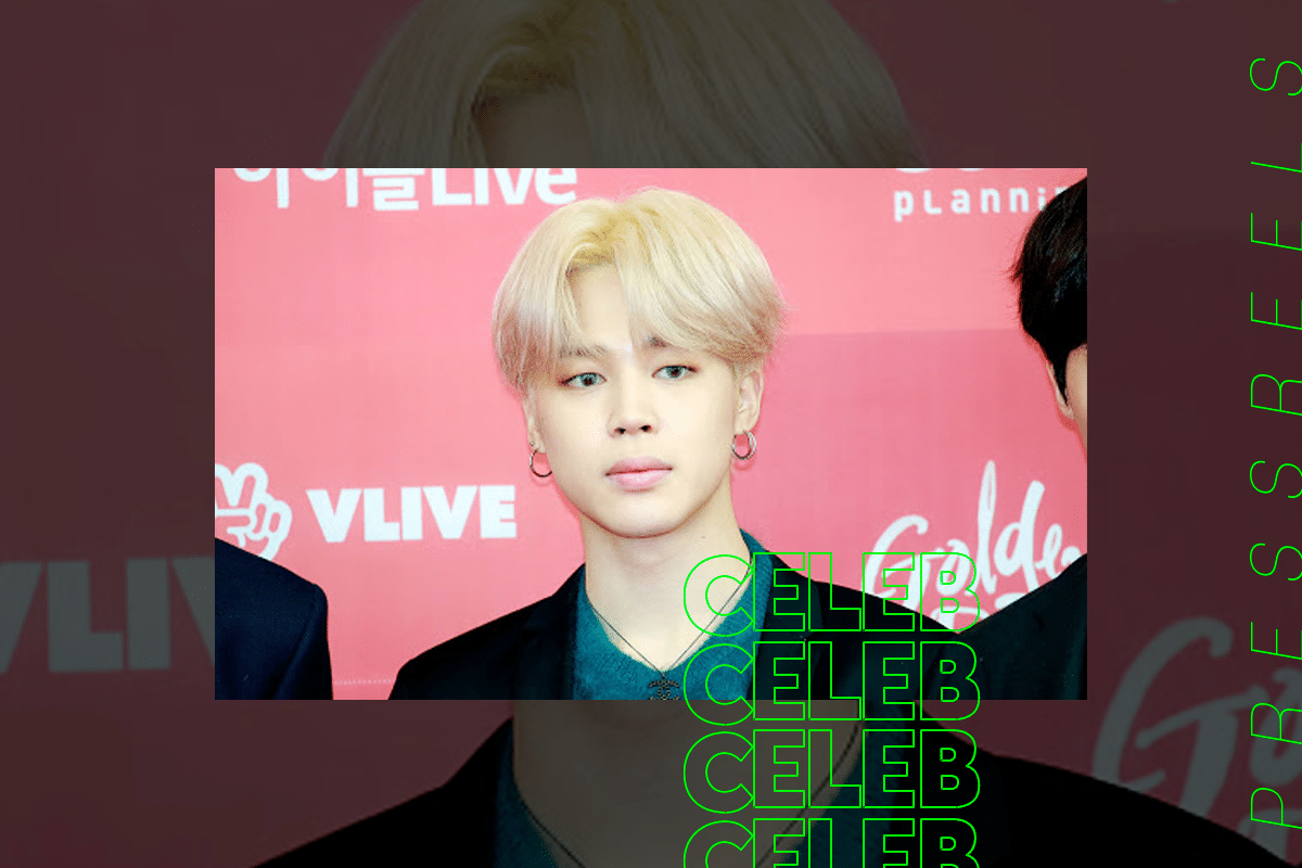 BTS Jimin is very Popular in India, the Center of the 'New Hallyu Craze'