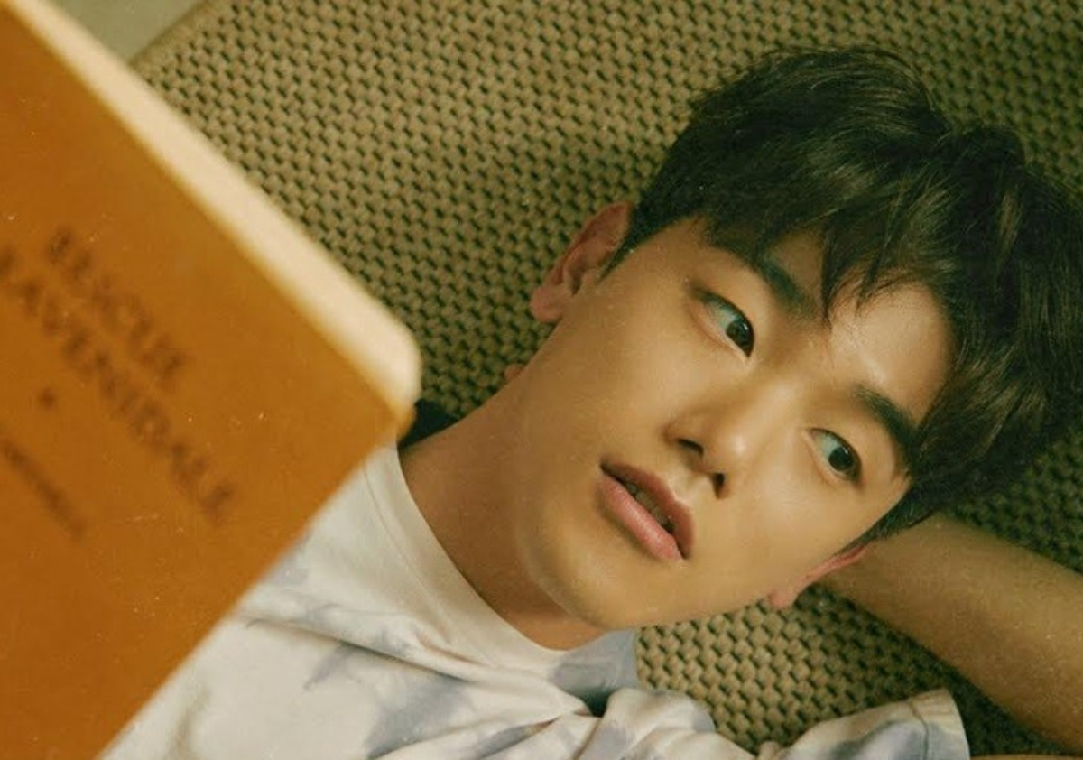 Eric Nam First Teaser for New Album Concept Released on July 22