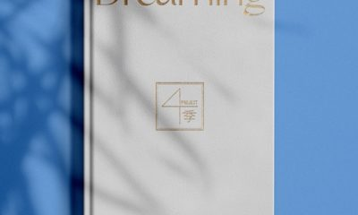 """Kyuhyun of Super Junior First Song of the Four Seasons Project, """"Dreaming,"""" Release on July 23 (today)"""