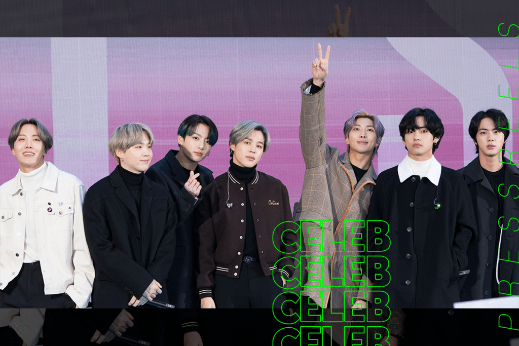 BTS Fourth Full-length Album, Best-selling Album in the United States in the First half of 2020