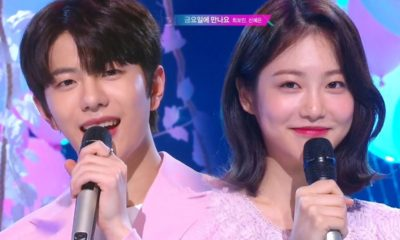 Choi Bo Min of Golden Child Got Off the Show After a Year As an MC of 'Music Bank'