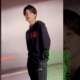 BTS Jimin, A Special Visual in a Sportswear Pictorial