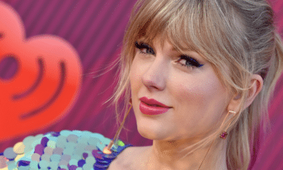 Taylor Swift Ranked #1 in Surprise Release of 8th studio album 'Folkler'