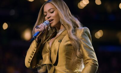 Beyoncé to offer $5K grants to people facing eviction