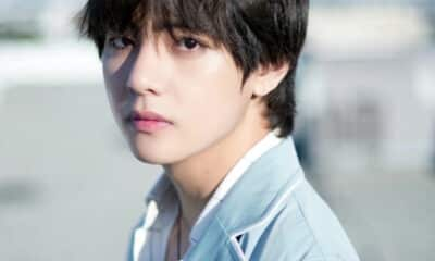 KPOP: BTS V, 'Snow Flower' with PEAKBOY released on 24th, Dec