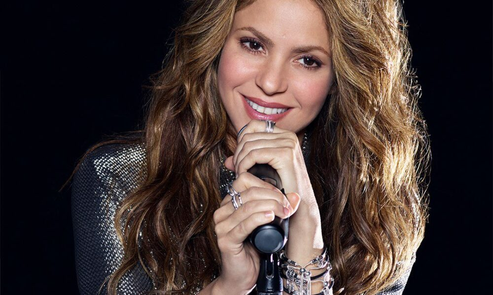 Shakira sells entire of her songs to Hypnosis